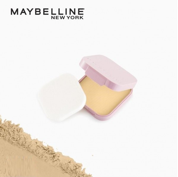 Maybelline Clear Smooth All In One Powder Foundation Refill