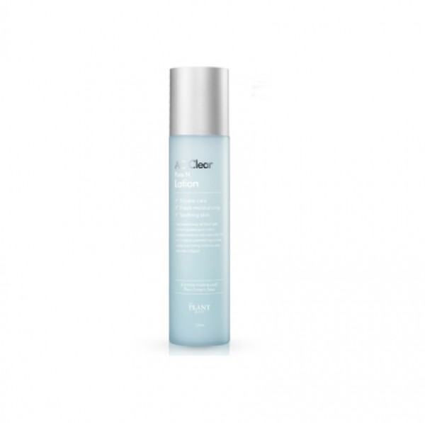The Plant Base Ac Clear Pure N Lotion (125ml)