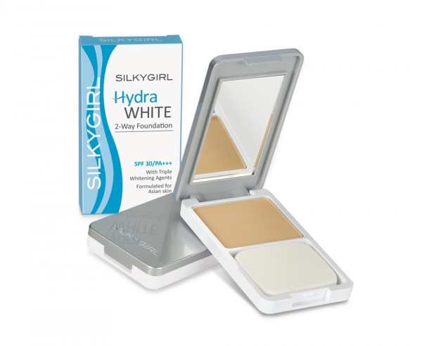 SILKYGIRL HYDRA WHITE 2-WAY FDT 02 NATURAL