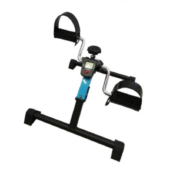 Foldable Pedal Exerciser (With Meter) PE007