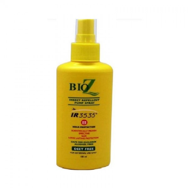 Bio Z Insect Repellent Pump Spray (100ml) IR3535