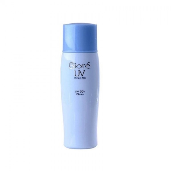 Biore UV Perfect Milk SPF50+ PA+++ (40ml)