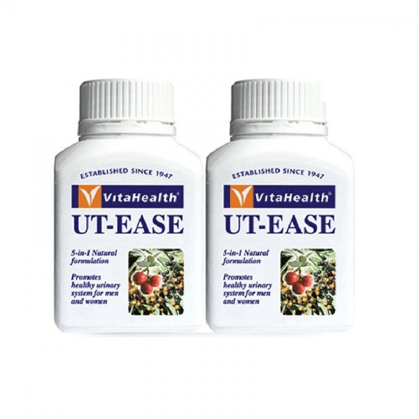VitaHealth UT-Ease 120S X 2