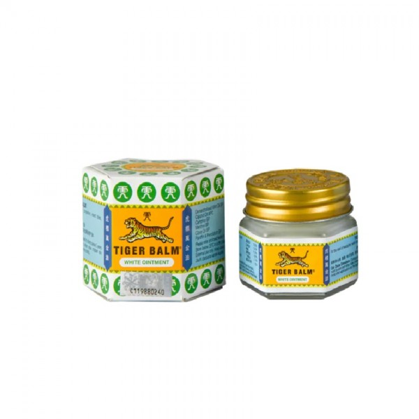 Tiger Balm White Ointment (19g)