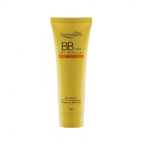 Cosmoderm Bb Cream Hydrating + Firming With Vitamin Espf35 - 02 30ml