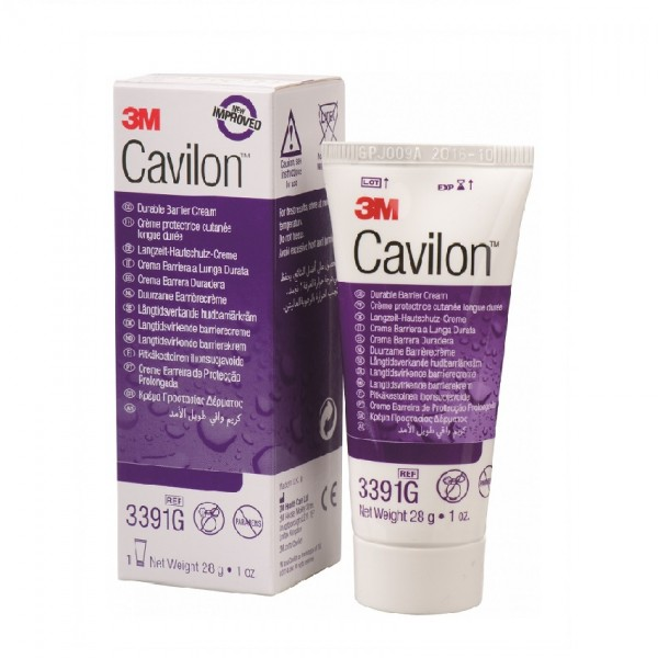 3M Cavilon Durable Barrier Cream 28g