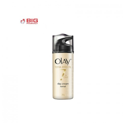 Olay Total Effects Day Cream 20G (Normal)