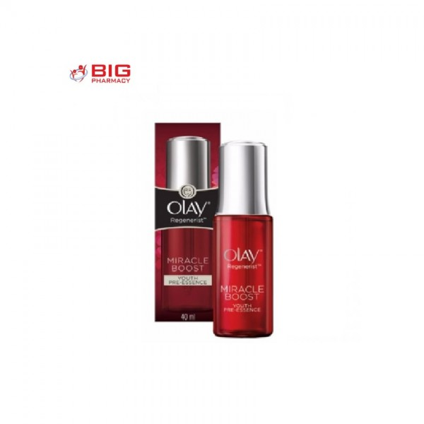 Olay Regenerist Miracle Boost 40Ml