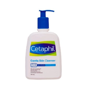 Cetaphil Gentle Skin Cleanser (500ml)