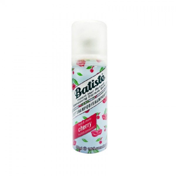 Batiste Ds Cherry 50Ml
