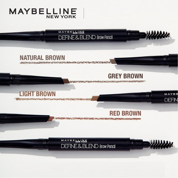 Maybelline Define Blend Brow Pencil