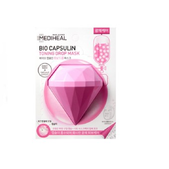 Mediheal Bio Capsulin Toning Drop Mask 1's
