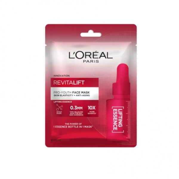 Loreal Pro Youth Mask Lifting