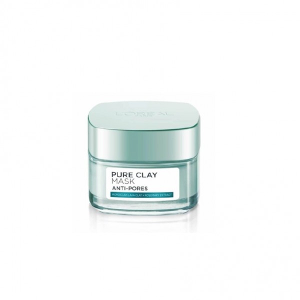 Loreal Pure Clay Mask Perfecting 50G