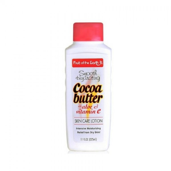 Fote Cocoa Butter Lotion 11Oz/325Ml