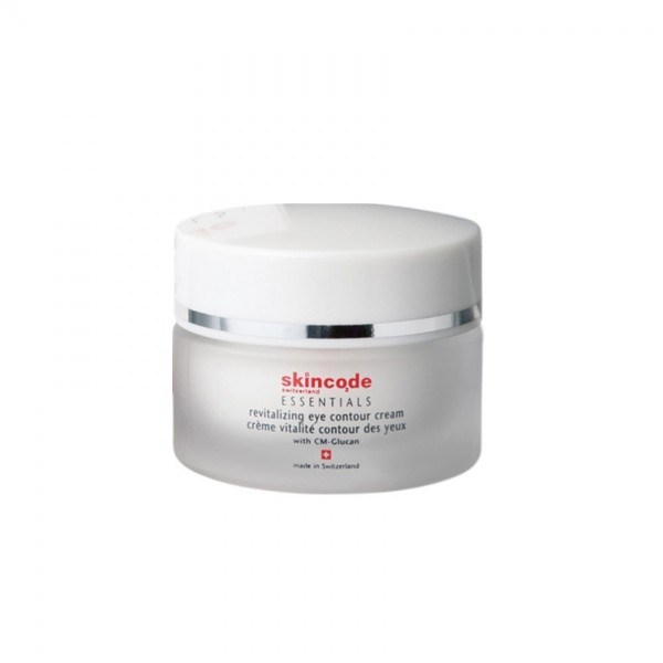 Skincode Revitalizing Eye Contour Cream 15Ml