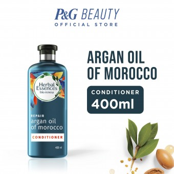 Herbal Essences Shampoo 100Ml Argan Oil Of Morocco
