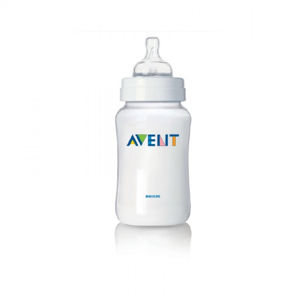Avent Pp Classic Feeding Bottle 330Ml (Scf686/17)