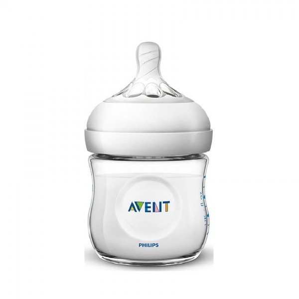 Avent Natural Bottle 125Ml (Scf690/13)