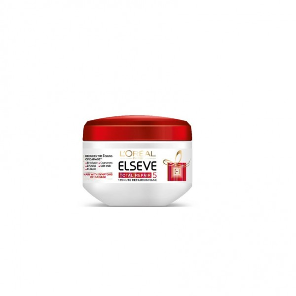 Loreal Elseve Hair Mask Total Repair 5 200Ml