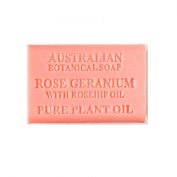 Australian Botanical Soap 140G Rose