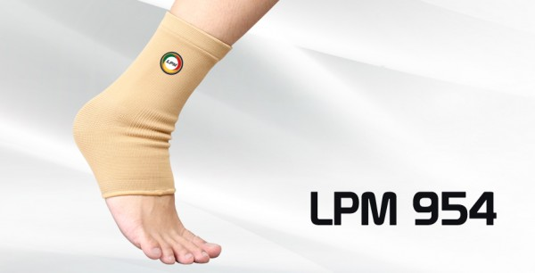 LPM Ankle Support (L) 954