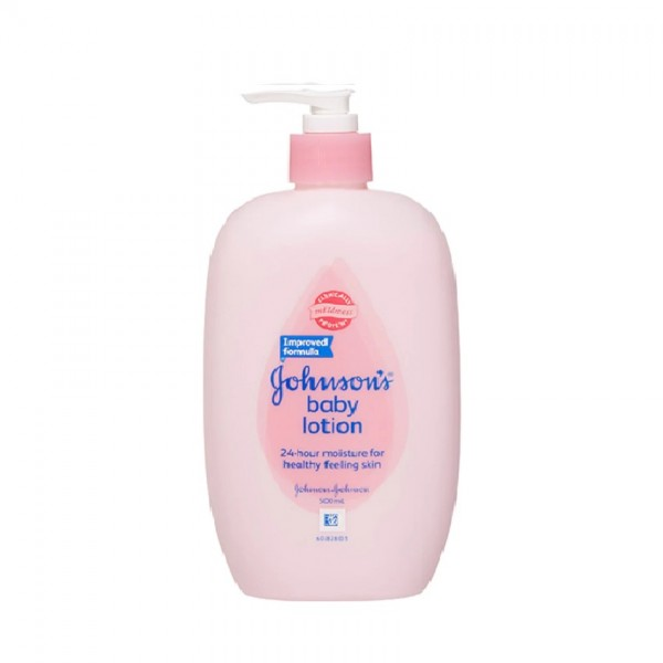 JBaby Lotion 500ML Regular