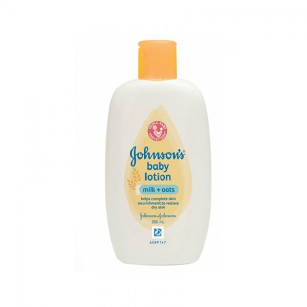 JBaby Bath  200ML Milk+Oat