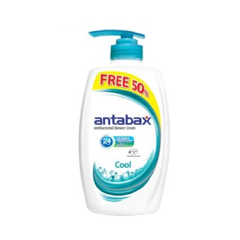Antabax Shower Cream 975Ml Cool