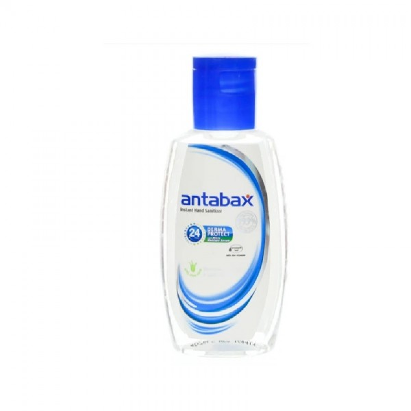 Antabax Instant Hand Sanitizer 50ML