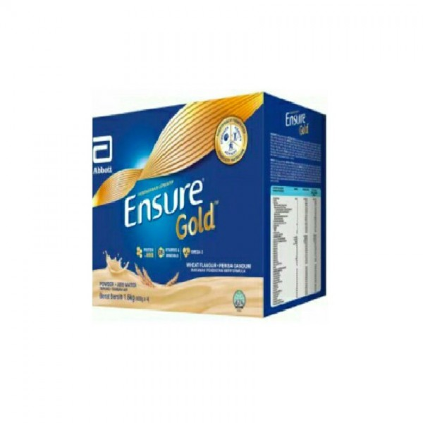 Ensure Gold Wheat 1.6KG