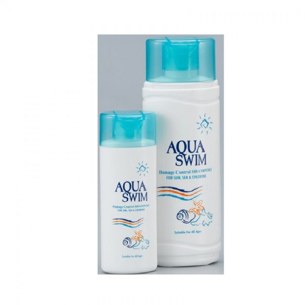 Aqua Swim Damage Control Shampoo 250Ml