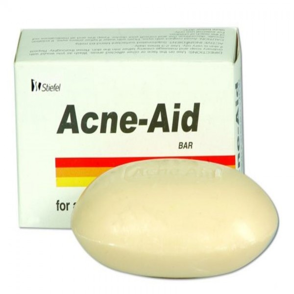 Acne-Aid Bar Soap (100g)