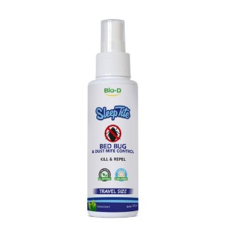 BIO-D DENGUARD PLUS MOSQUITO REPELLENT SPRAY 100ML-LAVENDER