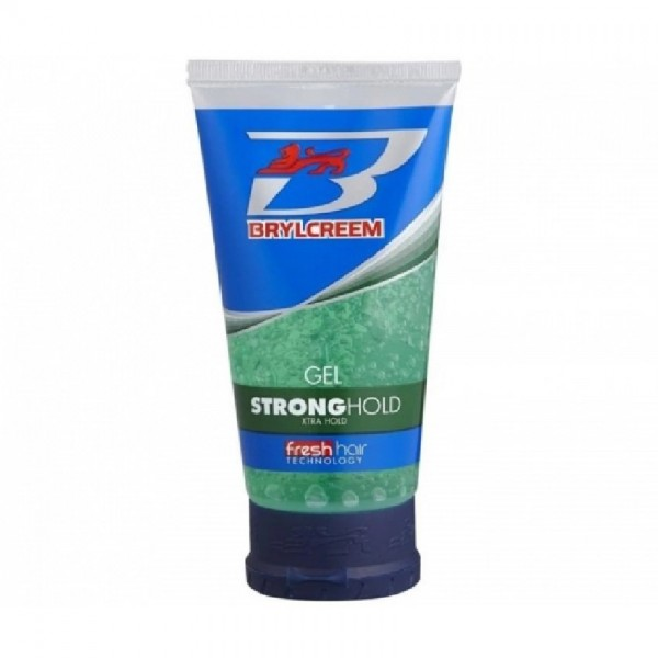 Brylcreem Hair Gel Strong Hold (150ml)