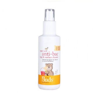 Buds Anti Bac Toy & Surface Cleaner (150ml)