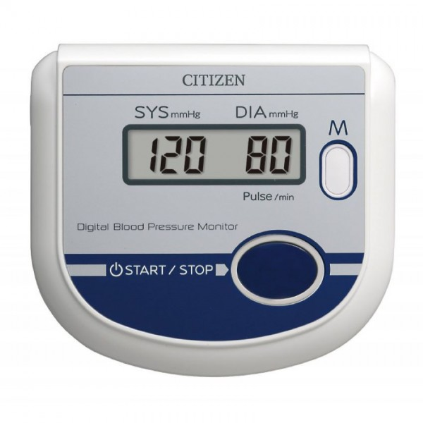 Citizen Digital Blood Pressure Monitor CHU503