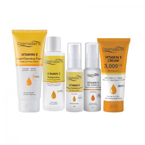 Cosmoderm Set Gentle Intensive