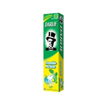 Darlie Double Action Toothpaste (50g)