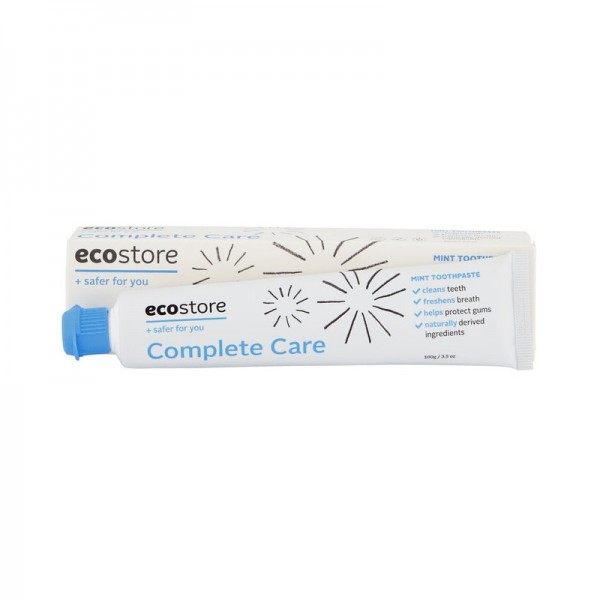 Ecostore Toothpaste Complete Care 100G