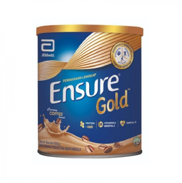 Ensure Gold Coffee 850G
