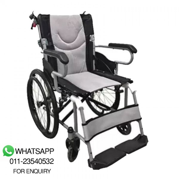 Economy Light Weight Wheelchair FMW029 (14KG)
