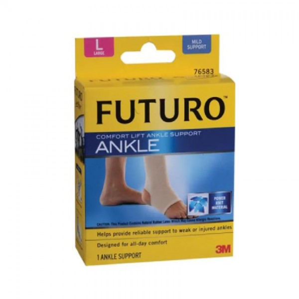 FUTURO Comfort Lift Ankle Support (L)