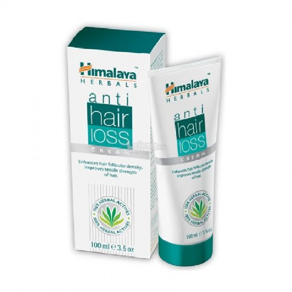 Himalaya Anti Hair Loss Cream (100ml)