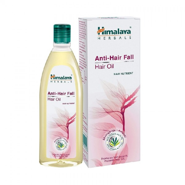 Himalaya Anti Hair Fall Oil (200ml)