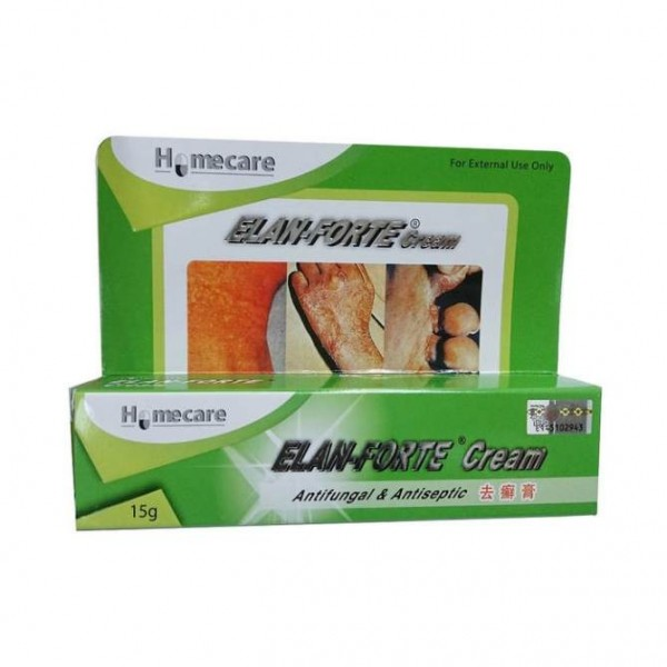 Homecare Elan-Forte Cream (15g)