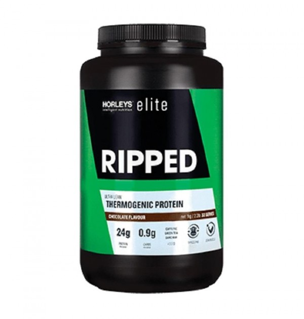 Horleys Ripped Factors - Chocolate Fix 1kg