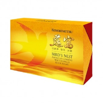 Kinohimitsu Bird's Nest (75ml x 6)