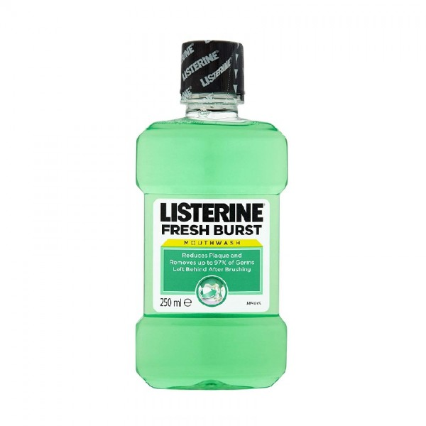 LISTERINE Fresh Burst (250ml)