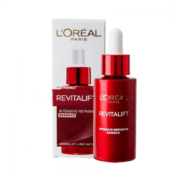 L'Oreal Revitalift Intensive Night Serum (30ml)
